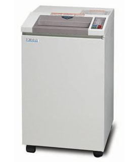 Formax FD 8650CC AutoOiler Office Shredder